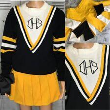 Cheerleading Uniform Vintage Perfection Adult Sm Flyaway Skirt