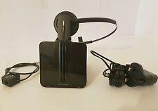 Plantronics CS540 Wireless Convertable DECT Headset