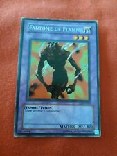 Ghost of Flamme LDD-F023 Card Yu-Gi-Oh! Fr Rare