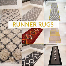 New Very Long Narrow Hallway Hall Runners Runner Dark Carpet Mats Rugs