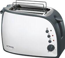 Toaster, Röster, Toastautomat Bomann TA 1962 CB