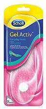 Dr. Scholl's Gel Bicycle Comfort Orthotic Insoles