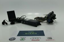 VW GOLF MK6 2009-2014 HANDS FREE PHONE TOUCH KIT 000051473A