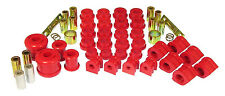 Prothane Polyurethane Suspension Total Kit Bushings Civic 2006-2011 (8-2020) RED