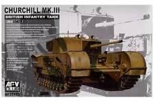 1/35 AFV Club British Churchill Mk.III #35153