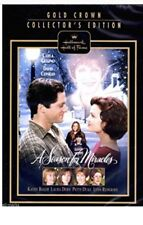 """Hallmark Hall of Fame  """"A Season for Miracles"""" DVD -  New & Sealed"""