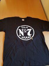 Jack Daniel's Old no 7 T-Shirt new