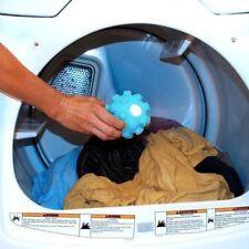 Washing Buddy Ball 2 PCS DeWrinkler Wrinkle Releasing Dryer Balls Buddy Random C