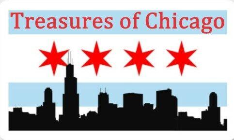 Treasures of Chicago
