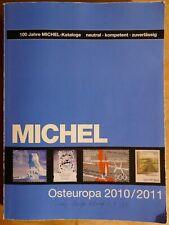 Michel Katalog Osteuropa 2010/2011 Band 7