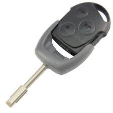 Funk Schlüssel Gehäuse Sender Fernbedienung für FORD Transit Maverick FKS13Cno
