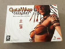 Guild Wars Factions Édition Collector