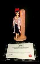 ROMAN HOLIDAY BARBIE DOLL FIGURINE LIMITED EDITION MATTEL  WITH  COA