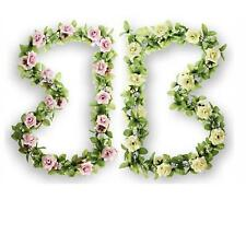 Basil Blumengirlande Fahrrad Lenkerblume Dekoration Dekor Blume Fahrradlenker