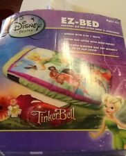 DISNEY FAIRIES READY BED SLEEPING BAG ONLY