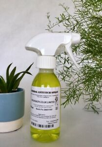 Doghealth Herbal Anti Itch Spray for Dogs