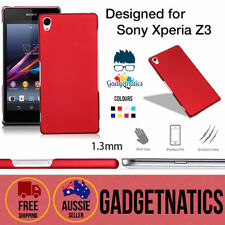 Unbranded/Generic Matte Cases, Covers & Skins for Sony Xperia Z3 Compact