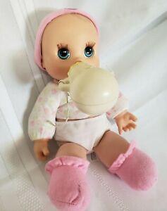 Vintage Baby Alive Sip N' Snooze 11.5 in