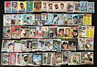 Vintage+Baseball+100+Card+Lot+Rookies+%26+Stars+Pete+Rose%2C+Brooks+Robinson+%26+More