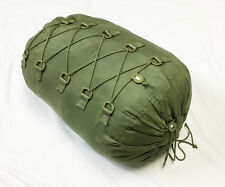 5 Piece Canadian Extreme Cold Weather Military Sleeping Bag Set #20163