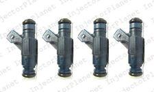 Set of 4 EV6 Jetronic Small Bosch Injector Part# 0280156065 / 06B133551M