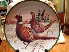 The Hamilton Collection North American Game Birds