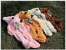 Large Teddy Bear cover Skin with zipper soft toys 60-300cm (without cotton) **