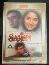 Saajan - * Sanjay Dutt *Salman Khan *Madhuri Dixit Bollywood DVD