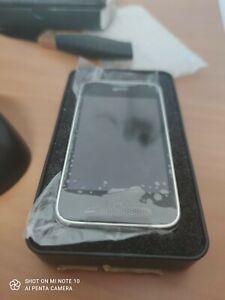 Apple iPhone 3GS - 32GB - Black (Unlocked) A1303 (GSM) no power. rare item