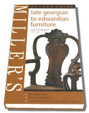 Millers LATE GEORGIAN TO EDWARDIAN FURNITURE, Hearndon, 184000696X, Price Guide
