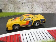 Véhicules miniatures Matchbox Superfast pour Chevrolet
