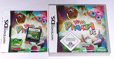 Gioco: viva Panecos DS per il Nintendo DS Lite + + + DSi XL 3ds