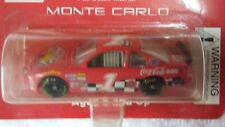 Revell Racing NASCAR 1998 Coca Cola 600 Show Car #1 Chevy Monte Carlo