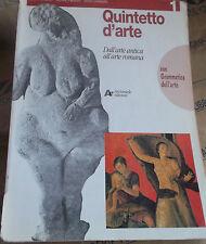 QUINTETTO D' ARTE VOL.1 - A.COTTINO N.DANTINI S.GUASTALLA - ARCHIMEDE