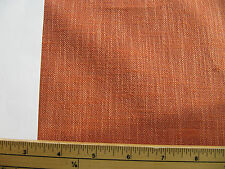 Zweigart Fabric Palma 27 count Evenweave Burnt Orange