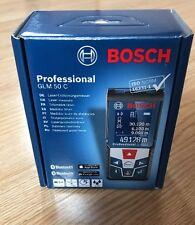 Bosch Professional GLM 50C Télémètre Laser Original Bosch