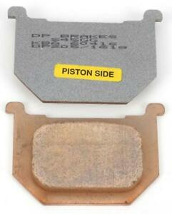 DP Brakes DP205 Standard Sintered Metal Brake Pads
