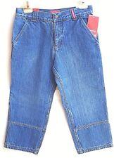 Sanetta Boys Jeans blue denim Gr. 116 BIG UVP 29,95 € Nr. 118