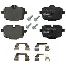 For BMW E46 E53 S54 E60 E63 E64 E65 E66 E70 Rear Drum Parking Brake Shoe Pagid