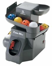Unix Toss-Mac Baseball Toss Machine with Balls From japan