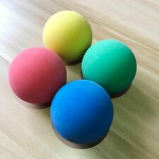 Rubber Balls for Racquetball or Squash Colorful Rubber Hollow Ball for Indoor