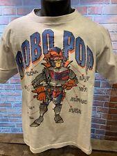 Vintage ROBO POP Father T-Shirt Size L