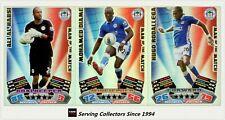 2011-12 Match Attax EPL Soccer Man Of Match Foil Card Team Set (3)-Wigan