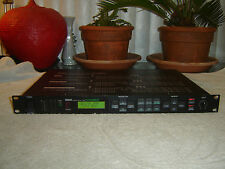 Yamaha D1030, Digital Delay Line, Equalizer, 3 Ch Out, Vintage Rack