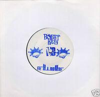 "BOBBY KRAY vs EEK-A-MOUSE Main Man UK 1-sided promo vinyl 7"" UNPLAYED"
