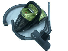 Hoover SX70_HU11001 Hurricane Power Bagless Cylinder Vacuum Cleaner With Brush