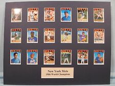 New York Mets - 1986 World Series Champions