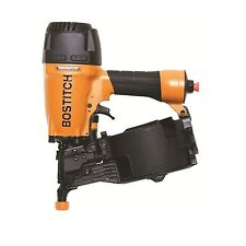 Bostitch COIL NAILER 32-64mm N66C-1 Aluminium Design, Soft Rubber Foot USA Brand