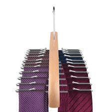 Organisateur Cadre De Ceinture Rotatif Col De Crochet Cravate  Stockage Fine #JH