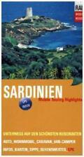 Sardinien von Werner Rau (2016, Taschenbuch)